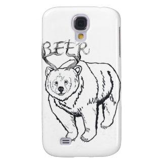 deerANTS Galaxy S4 Case