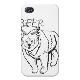 deerANTS iPhone 4 Cover