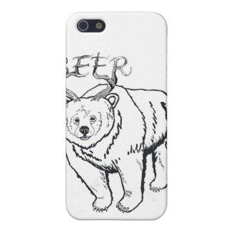 deerANTS iPhone 5/5S Case