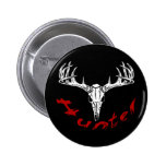 deerhuntercurved pin