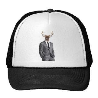 DeerMan Cap