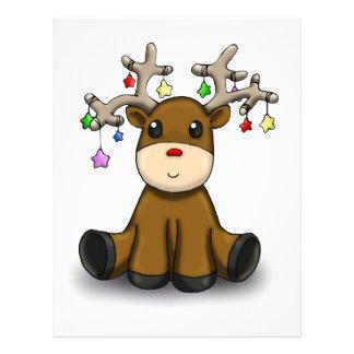 Deers Full Color Flyer