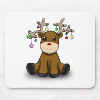 Deers Mouse Mat