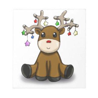 Deers Notepad
