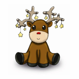 Deers Photo Cutout