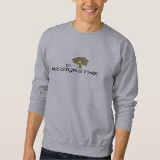 DeeSignStyle Logo Sweater