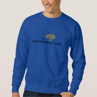 DeeSignStyle Logo Sweatshirt