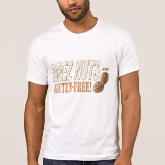 Deez Gluten Free Nuts T-Shirt