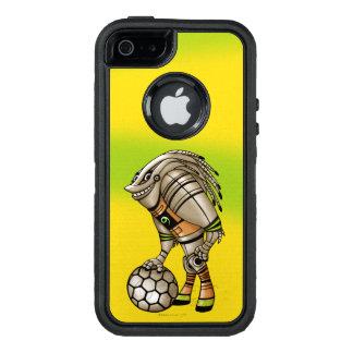 DEEZER ALIEN MONSTER UApple iPhone SE/5/5s  DS