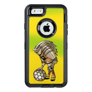 DEEZER ALIEN MONSTER UFO Apple iPhone 6/6s  DS OtterBox iPhone 6/6s Case