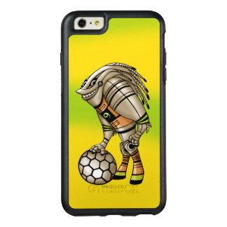 DEEZER ALIEN MONSTER UFO Apple iPhone 6 Plus  B OtterBox iPhone 6/6s Plus Case