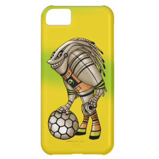 DEEZER ALIEN ROBOT iPhone 5C iPhone 5C Case