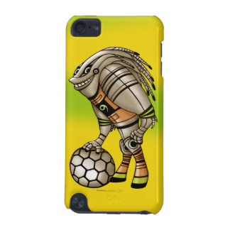 DEEZER ALIEN ROBOT iPod Touch 5g    BARELY THERE iPod Touch (5th Generation) Covers