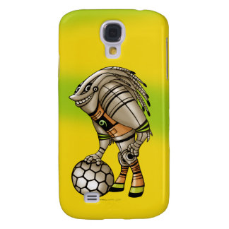 DEEZER ALIEN ROBOT Samsung Galaxy Note 4 Barely T Galaxy S4 Case
