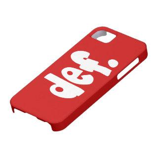 def iPhone 5 case