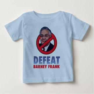 Defeat Barney Frank Baby T-Shirt