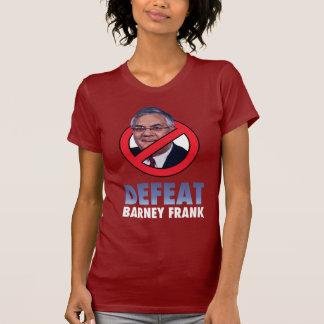 Defeat Barney Frank Tshirts