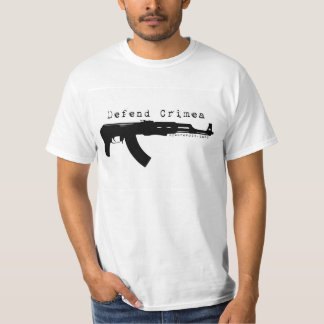 Defend Crimea T-Shirt
