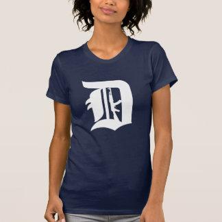 Defend Detroit Tee Shirt