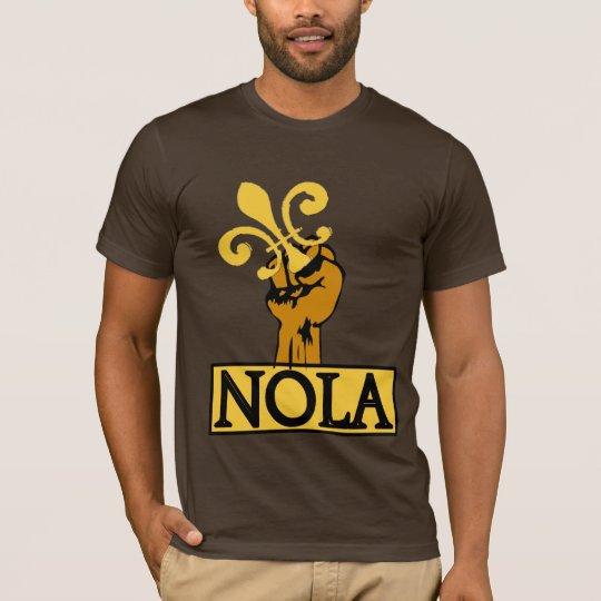 Defend NOLA, Fleur De Lis T-Shirt