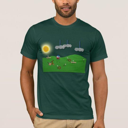 Defend Your Castle T-Shirt