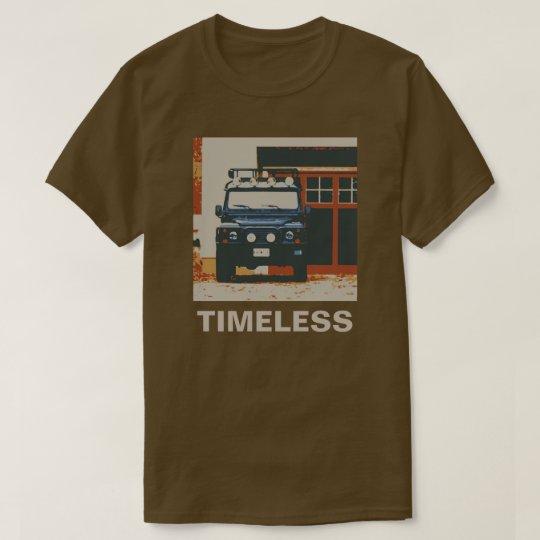 DEFENDER 90 - TIMELESS T-Shirt