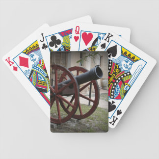 Defender Bicycle Playing Cards
