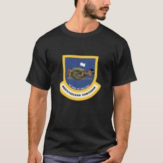 Defenseless Tortoise T-Shirt