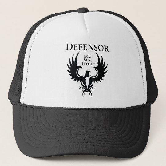 Defensor Trucker Hat