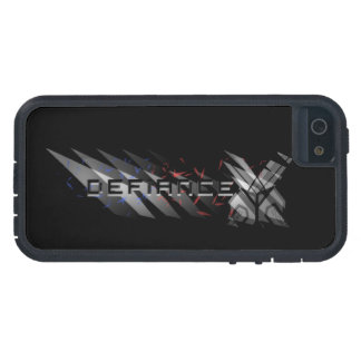 Defiance© Case for iPhone 5 iPhone 5 Cover
