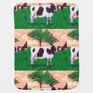 Defiant Dairy Cow Buggy Blankets