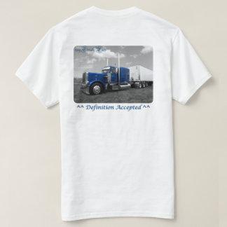 Define Peterbilt 359 T Shirts