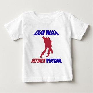 defines krav maga tshirts