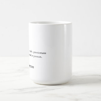 Definition Coffee Mug