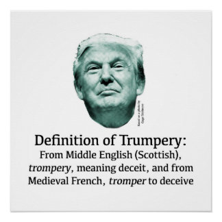 Definition of Trumpery