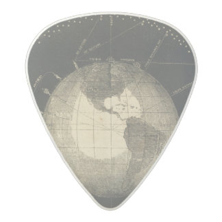 Definitions Earth Acetal Guitar Pick
