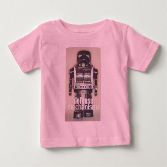 defmech baby T-Shirt