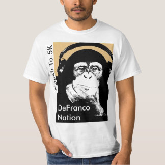 DeFranco Nation C25K T-Shirt