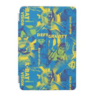 Defy Gravity - Blue iPad Mini Cover