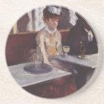 Degas Art Beverage Coasters