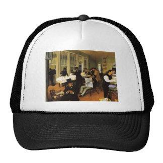 Degas Art Cap