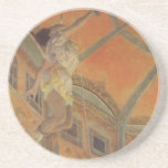 Degas Art Drink Coasters