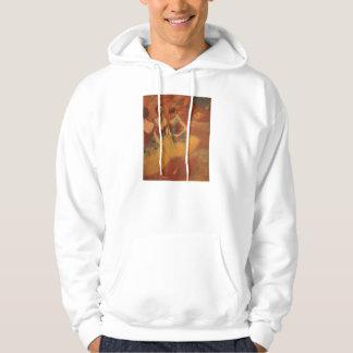 Degas Art Hoodie
