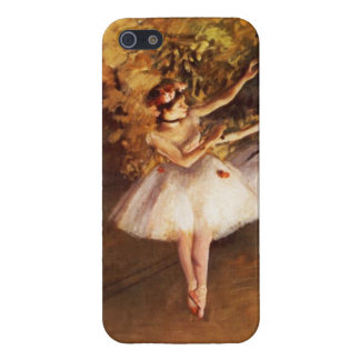 Degas Ballerina Case For The iPhone 5