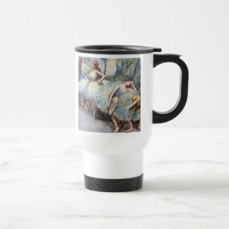 Degas Ballet Dancers Impressionist Mug