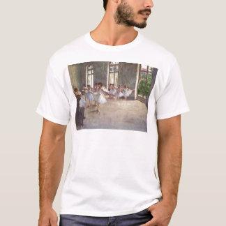 Degas Ballet Dancers T-Shirt