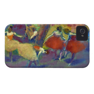 Degas Before the Performance iPhone 4 Case-Mate Case