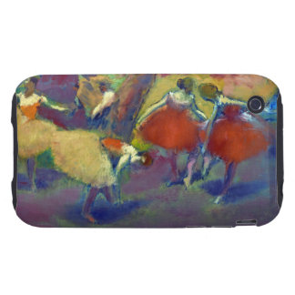 Degas Before the Performance Tough iPhone 3 Cases
