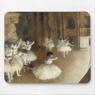 Degas Cards and Gifts - Customize, Great Gift Idea Mouse Pad