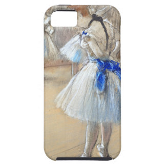 Degas Dancer 1880 iPhone 5 Cover